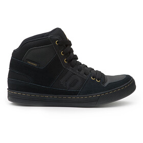 Five Ten Freerider High Shoes Men Black/Khaki